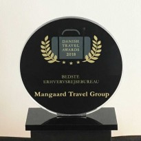 ITP Partner named best Business Travel Agency