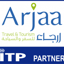 ITP Saudi Arabia – Arjaa Travel & Tourism